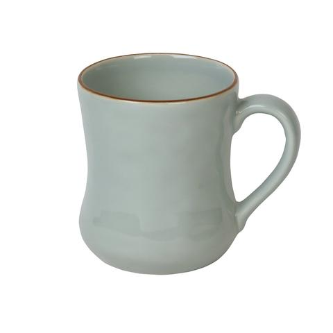 SKYROS DESIGNS CANTARIA MUG, SHEER BLUE