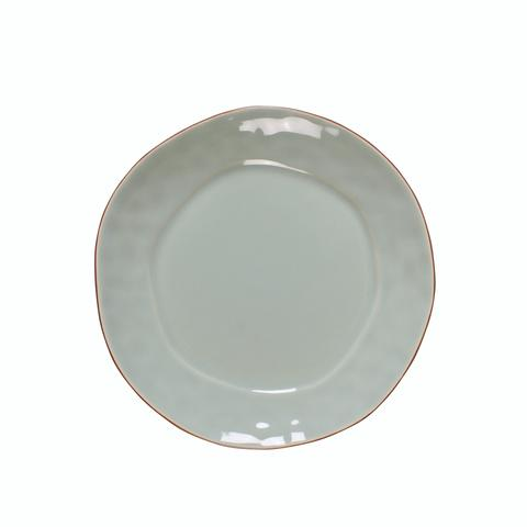 SKYROS DESIGNS CANTARIA BREAD & BUTTER PLATE, SHEER BLUE