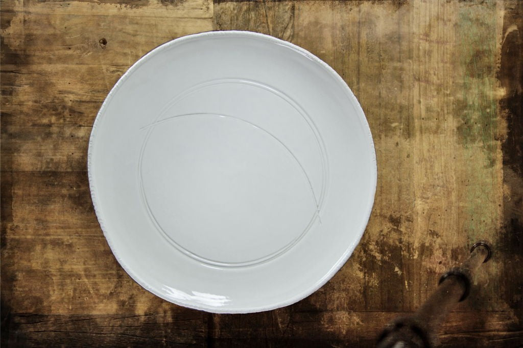"MONTES DOGGETT LARGE PLATE NO. ""EIGHTY EIGHT"""