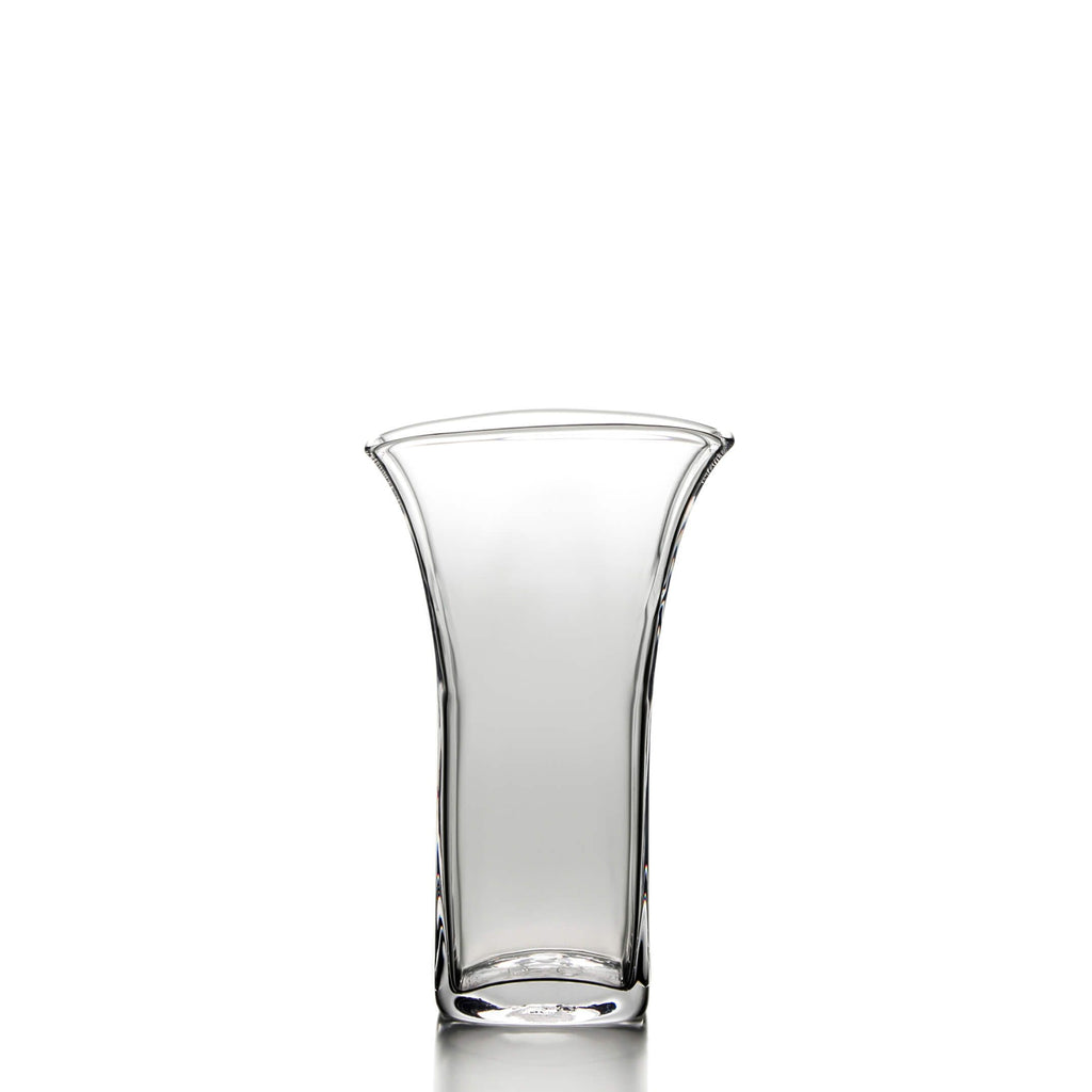 SIMON PEARCE WESTON FLARE VASE, LARGE