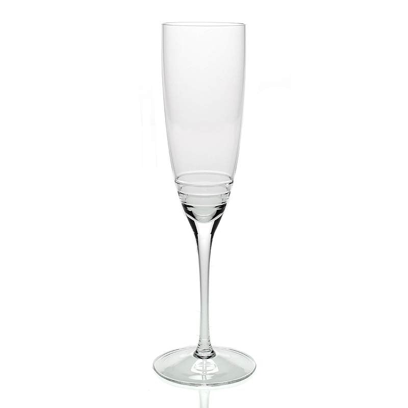 WILLIAM YEOWARD AMERICAN BAR GRETA CHAMPAGNE FLUTE, SET OF 2