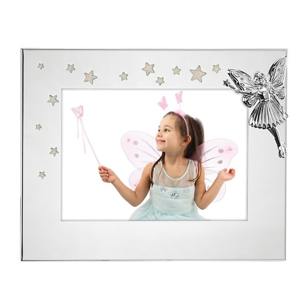 REED & BARTON FAIRY PRINCESS 5*7 FRAME