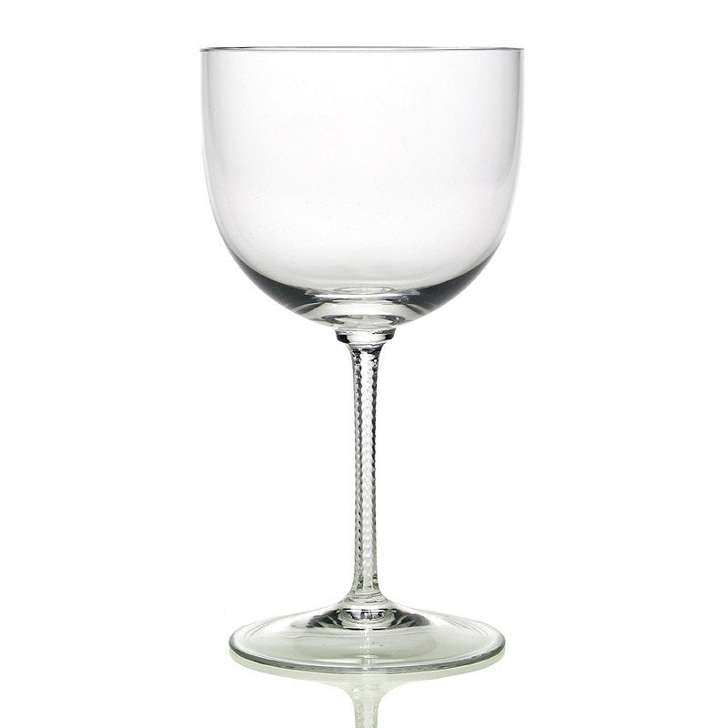 WILLIAM YEOWARD CRYSTAL ANASTASIA GOBLET, 18OZ.