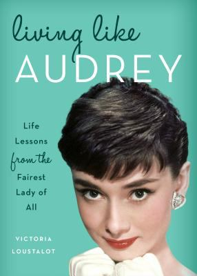 COMMON GROUND LIVING LIKE AUDREY