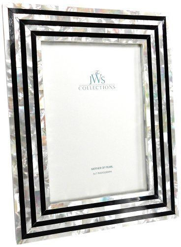 JWS COLLECTIONS ART DECO 5*7 FRAME