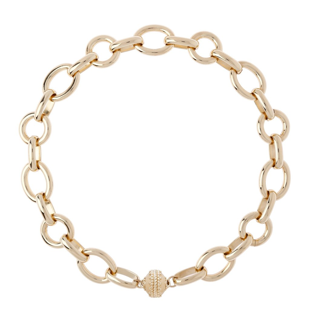 CLARA WILLIAMS  GOLD COAST NECKLACE