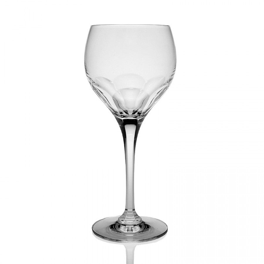 WILLIAM YEOWARD CRYSTAL PENELOPE BURGUNDY WINE GLASS