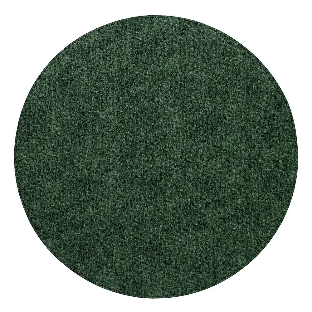 BODRUM PRESTO FOREST ROUND MAT, SET OF 2