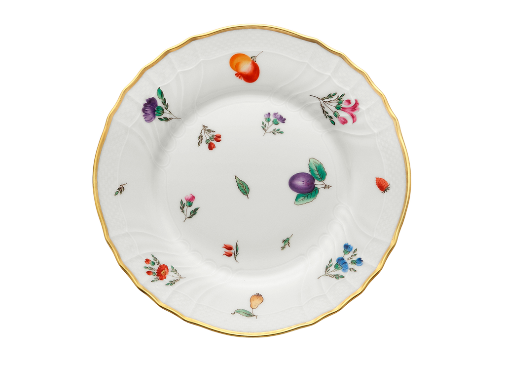 RICHARD GINORI VAL D' ORCIA BREAD & BUTTER PLATE