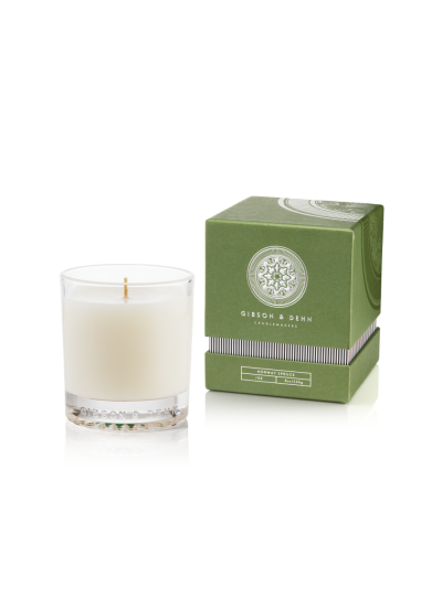 GIBSON & DEHN NORWAY SPRUCE CANDLE