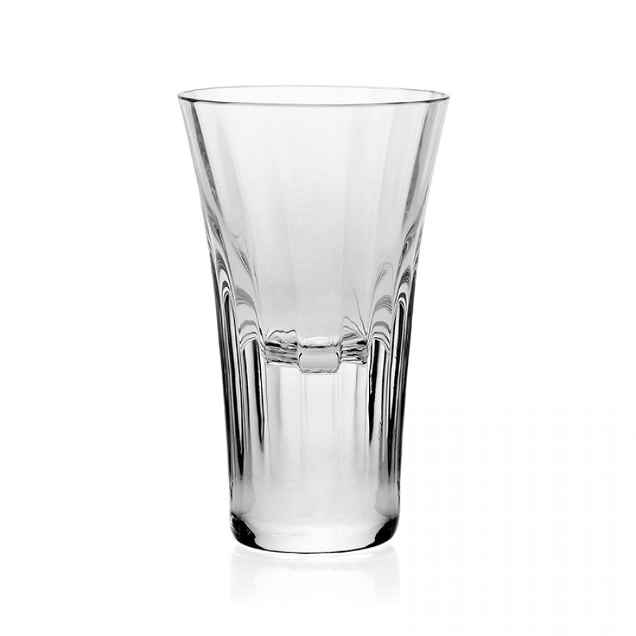 WILLIAM YEOWARD AMERICAN BAR CORINNE SHOT TUMBLERS, SET OF 4