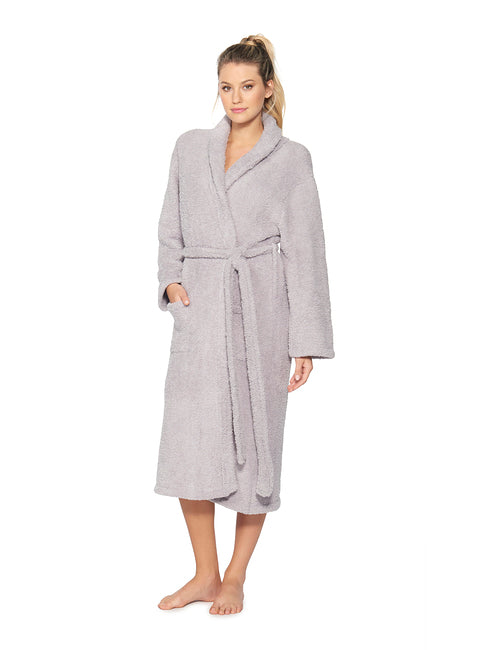 BAREFOOT DREAMS ADULT COZYCHIC ASSORTED ROBES