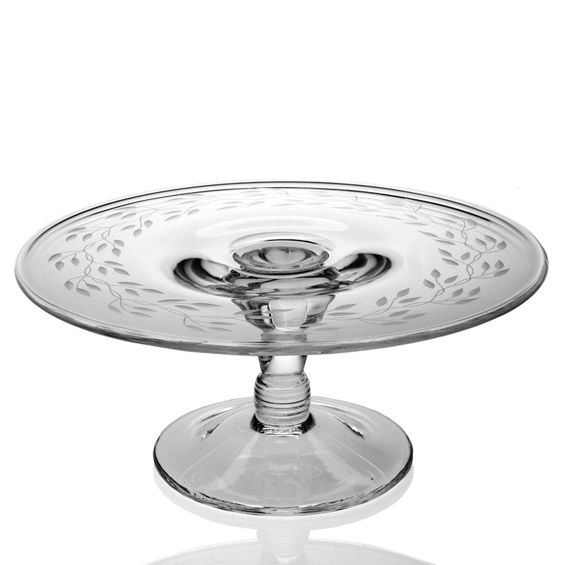 WILLIAM YEOWARD COUNTRY GARLAND CAKE STAND