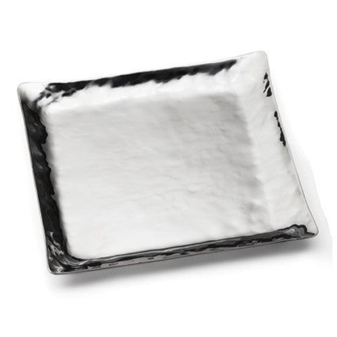 MARY JUREK MESA SQUARE TRAY, 9*9