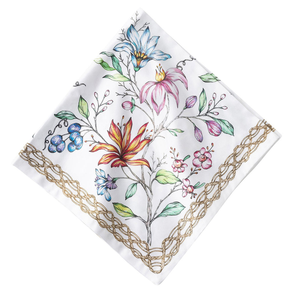 JULISKA FLORETTA NAPKIN, SET OF 2
