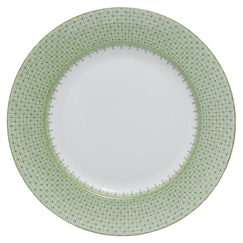 MOTTAHEDEH APPLE LACE DINNER PLATE