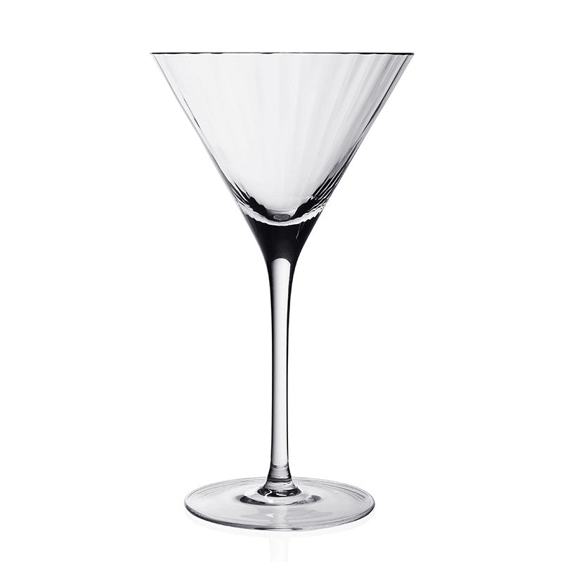 William Yeoward American Bar Corinne Tall Martini, Set of 2