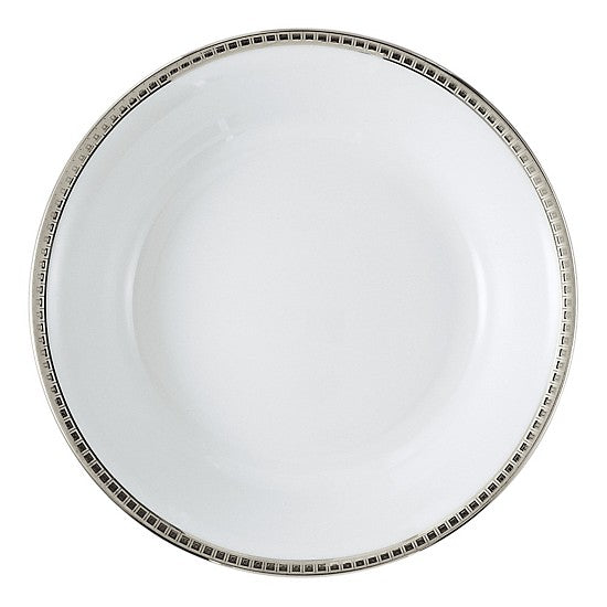 Bernardaud Athena Platinum Open Vegetable Dish