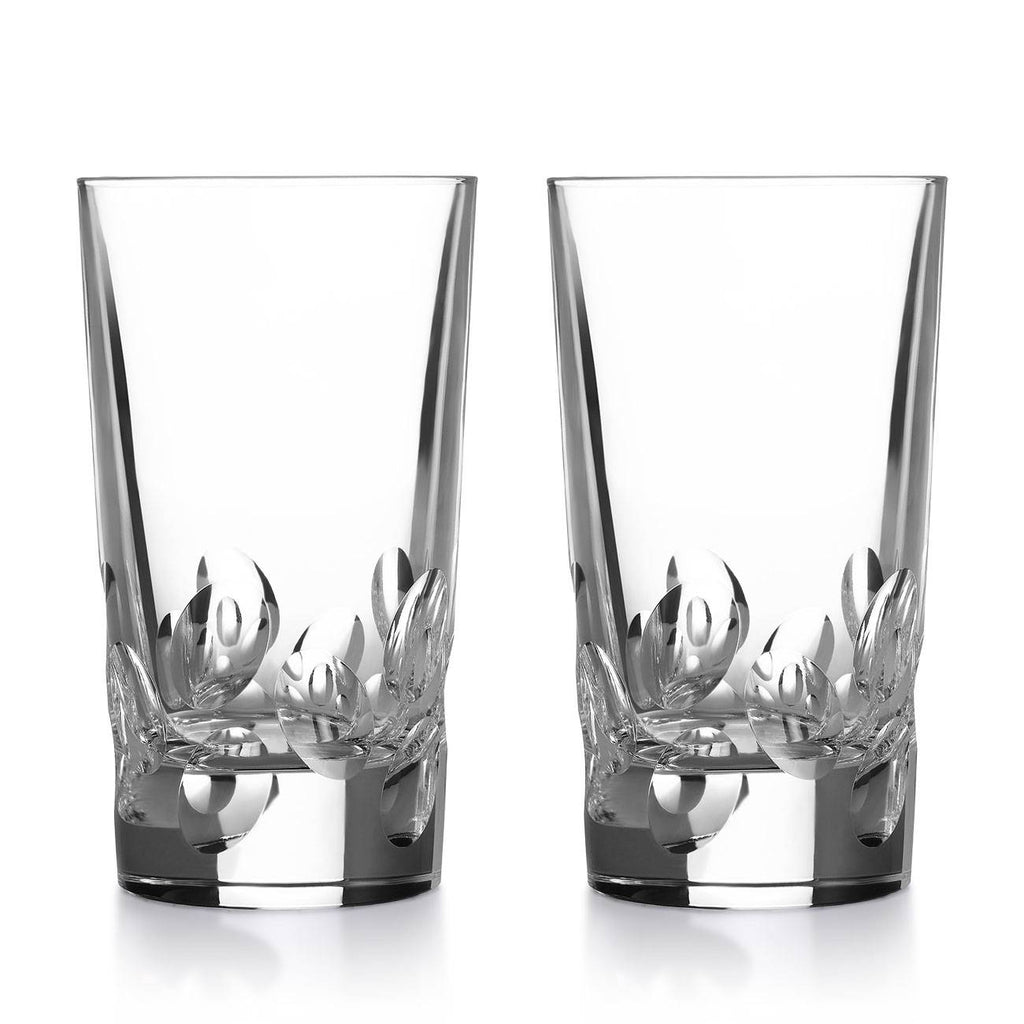 Christofle Cluny Crystal Highball