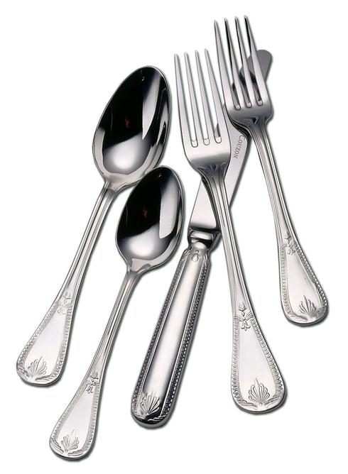 Couzon Consul 5pc. Place Setting, Stainless