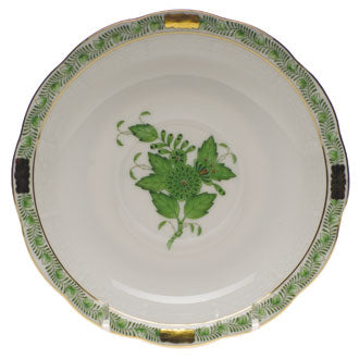 Herend Chinese Bouquet Green Tea Saucer