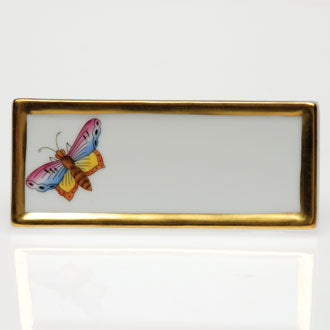 Herend Place Card Holder