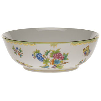 Herend Queen Victoria Large Bowl