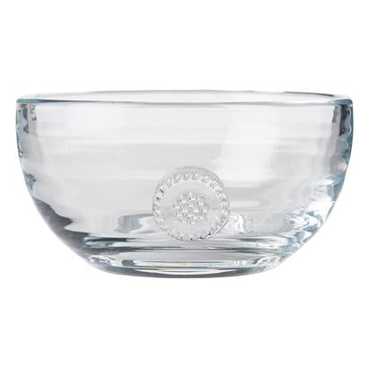 Juliska Berry & Thread Glass Small Bowl