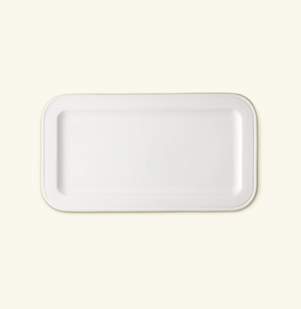Match Pewter Convivio Rectangular Platter