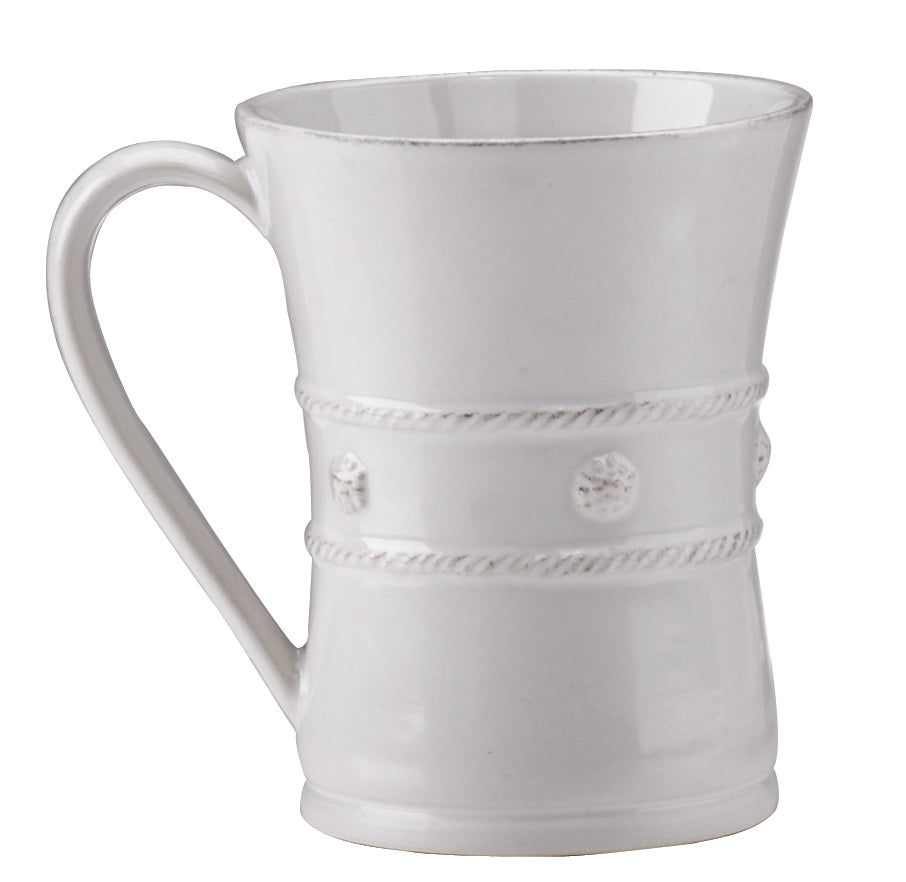 Juliska Berry and Thread White Mug