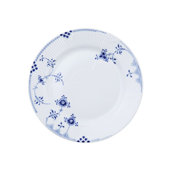 Royal Copenhagen Blue Elements Salad Plate