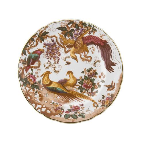 Royal Crown Derby Olde Avesbury Salad Plate