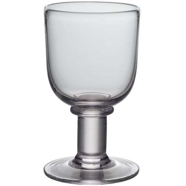 Simon Pearce Essex Goblet