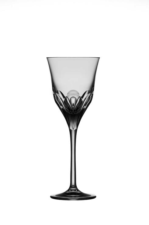 Varga Crystal Nouveau Greenwich Wine Glass