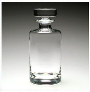 William Yeoward American Bar Lillian Spirit Decanter