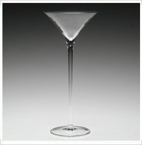 William Yeoward American Bar Lillian Tall Martini, Set of 2