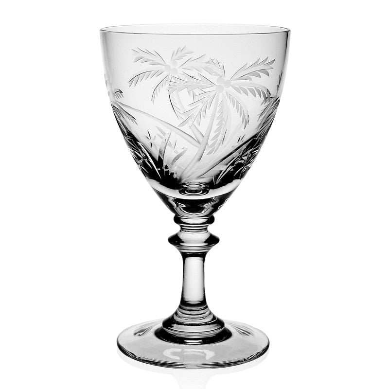 William Yeoward American Bar Palmyra Goblet