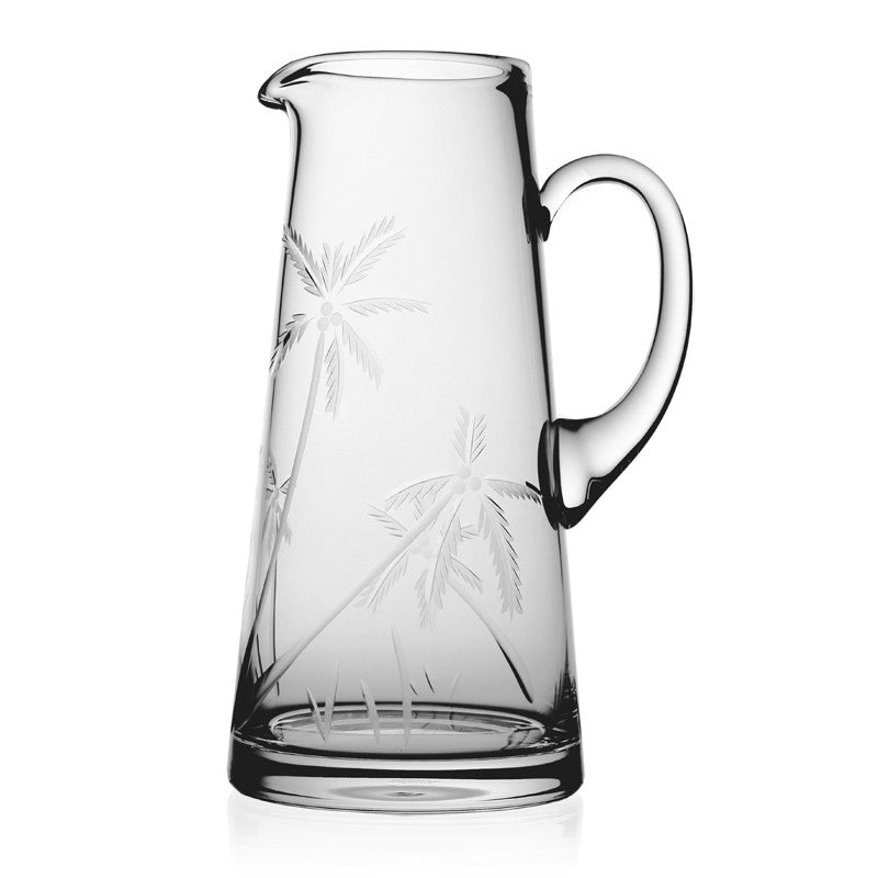 William Yeoward American Bar Palmyra Pitcher, 4 Pint