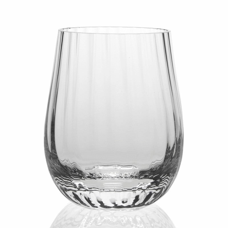 William Yeoward Corinne Barrel Tumbler, Set of 2