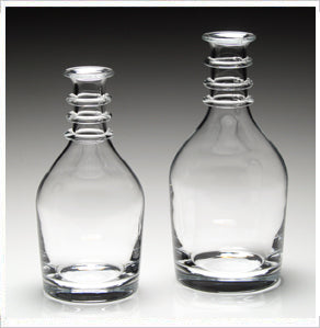 William Yeoward Country Georgian Carafe, Magnum