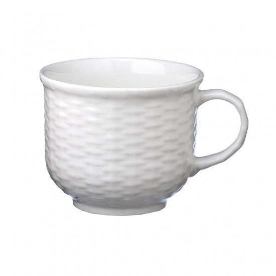 WEDGWOOD NANTUCKET BASKET TEA CUP