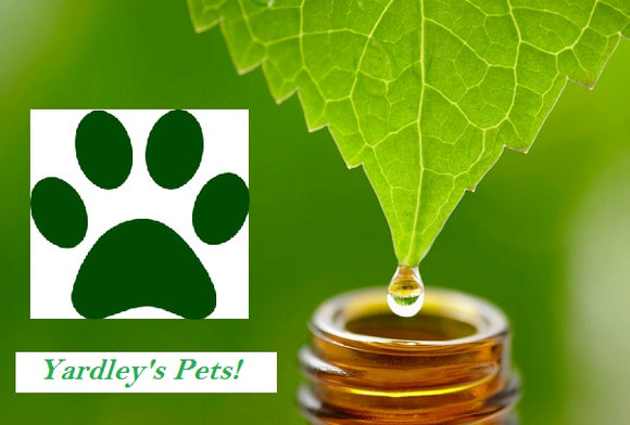 Healthy Pets Products