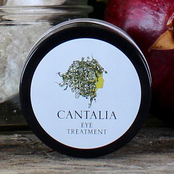 Cantalia Under Eye CBD Treatment