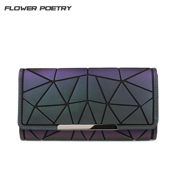 Flower Poetry Brand Design Women Phone Bags