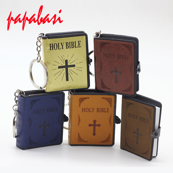 Mini Bible Book-Doll Accessories Gift