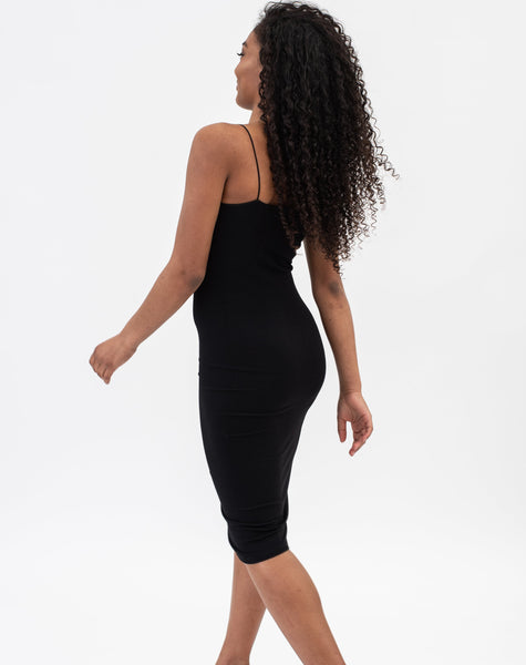 Basic Boss Midi Dress