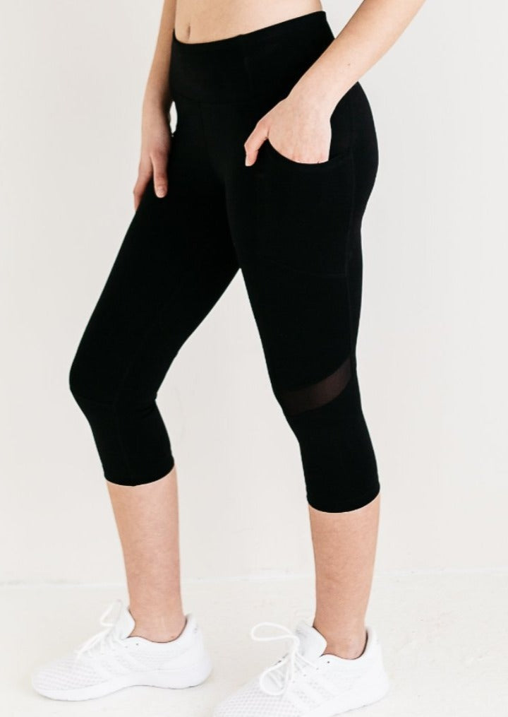 Capri Bay Leggings