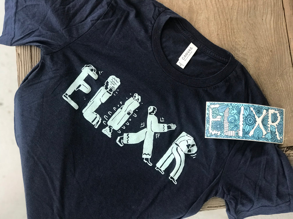 Elixr T-shirt by Nate Harris