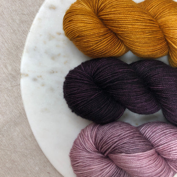 2020 4 Day Knit Along with Olive Knits