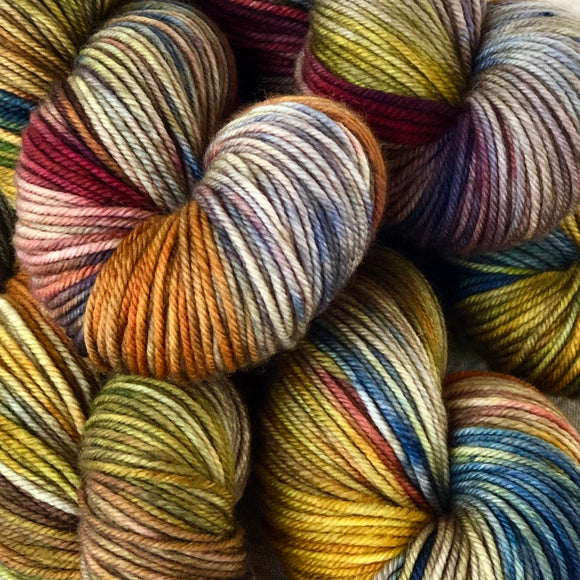 Dyed to Order for Oh, Joy! (Allow 3 weeks)